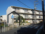 鶴見ガーデンハイム A203