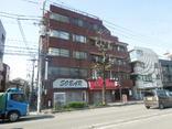レジデンス横浜Ⅱ202号室