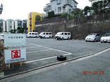 小松川駐車場