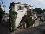 武田ハウス 2階