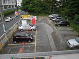 金井駐車場
